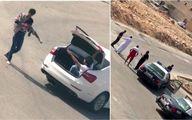 جنجال مجازی در عربستان به دنبال آدمربایی مسلحانه در روز روشن! + عکس