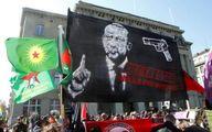 تابلوی قتل اردوغان، عامل تنش در روابط ترکیه و سوئیس+ عکس