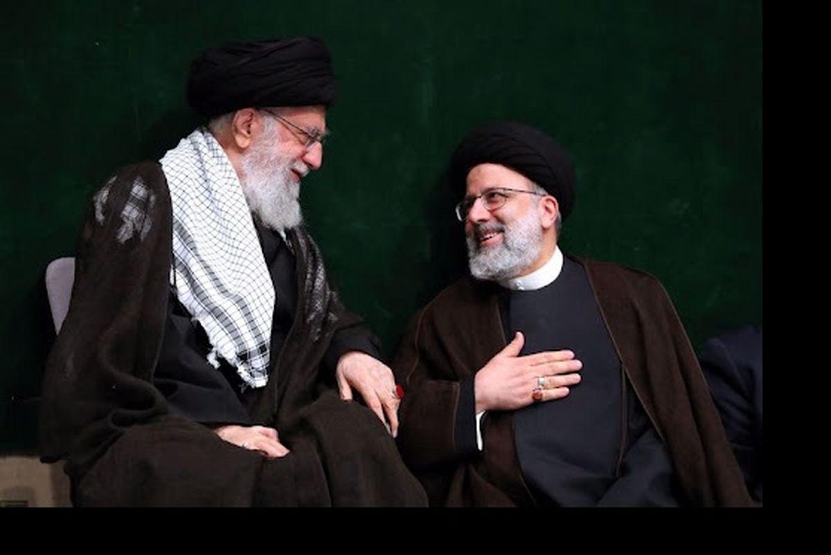 رهبر انقلاب: امیدواریم این سر آغاز برای ملت ایران مبارک باشد