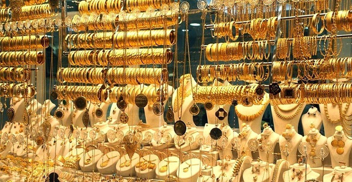 تازه ترین قیمت سکه، قمت طلا و قیمت ارز امروز 24 فروردین 1400 + جدول