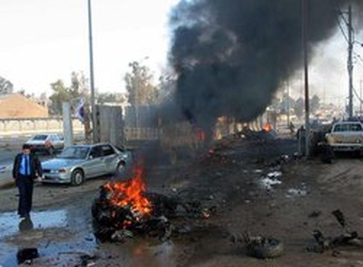 تعداد کشتهها و زخمیهای انفجار موصل