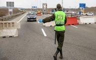 پایان مهلت سه روزه خروج خودروهای غیربومی از شهرهای کرونایی/ جریمه متخلفان از امروز