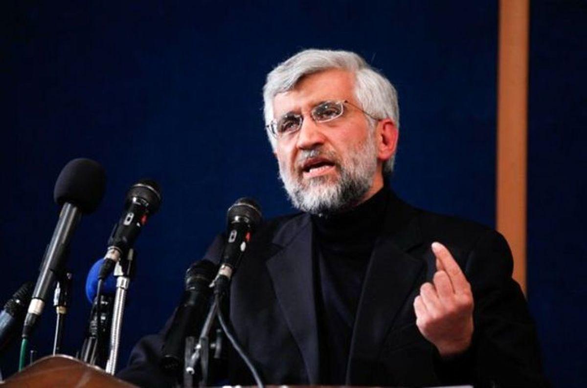 نامزدی جلیلی جدی شد/ رئیسی دیگر نامزد نمیشود/ اصلاحطلبان چه کسی را مقابل جلیلی قرار میدهند
