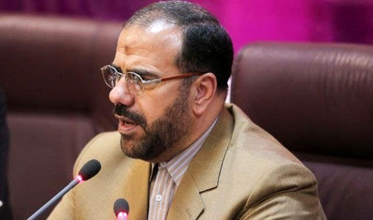 واکنش معاون پارلمانی رئیسجمهوری به شکایت نمایندگان مجلس از روحانی
