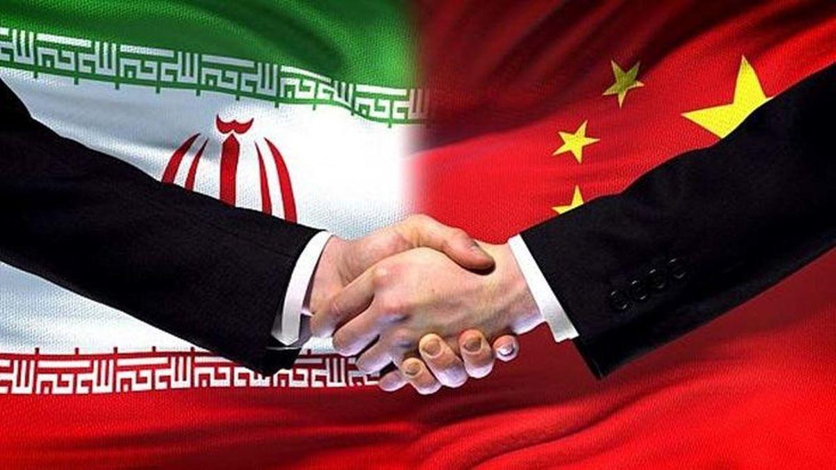 تحلیل اندیشکده اماراتی از پیامدهای همکاری ۲۵ساله ایران و چین