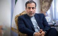 اظهارات جدید عراقچی درباره تماس ایران وبا دولت آمریکا + جزئیات
