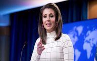 آمریکا:با ایران مذاکره می کنیم اما فشار حداکثری را هم ادامه میدهیم!