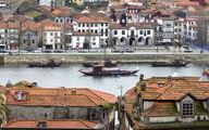 مناظر زیبا و خیرهکننده از بهترین شهرهای کوچک جهان+عکسها