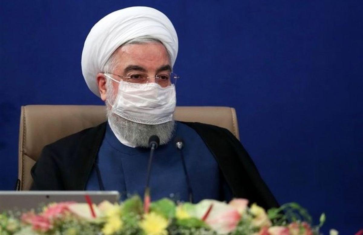 هشدار جدی روحانی به مردم ایران + جزئیات