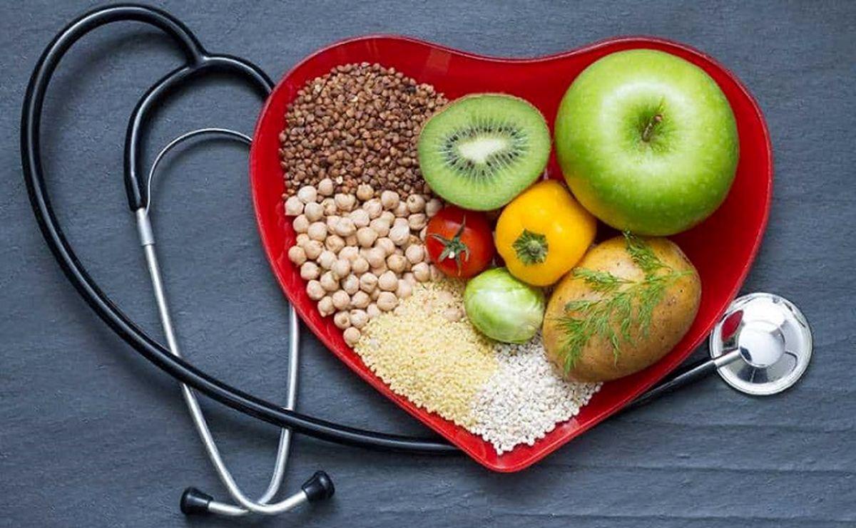 بیمار کرونایی چه غذاهایی بخورد؟