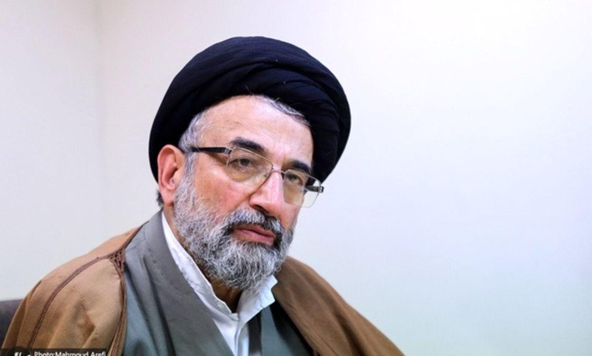 ناگفته های انتخاباتی موسوی لاری از عدم اجماع بر لاریجانی تا داستان جنجالی ضرغامی