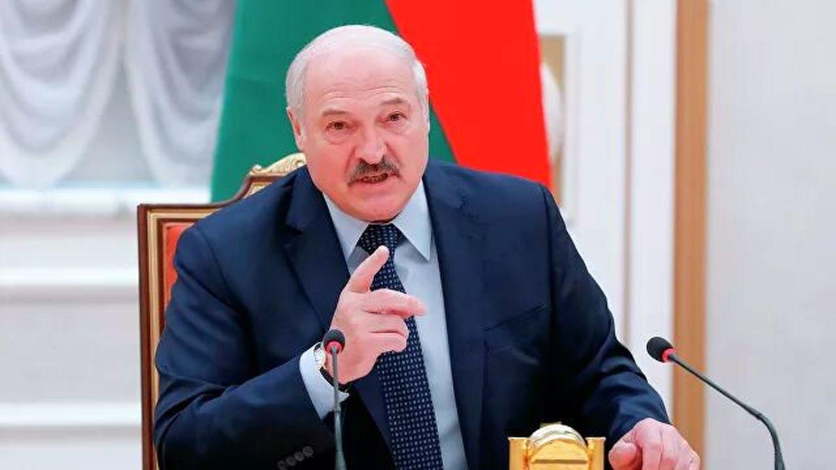 لوکاشنکو شرایط برای استقرار نیروهای روسیه در بلاروس را اعلام کرد