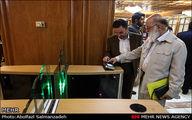 حاشیه های تصویری جلسه امروز شورای اسلامی شهر تهران