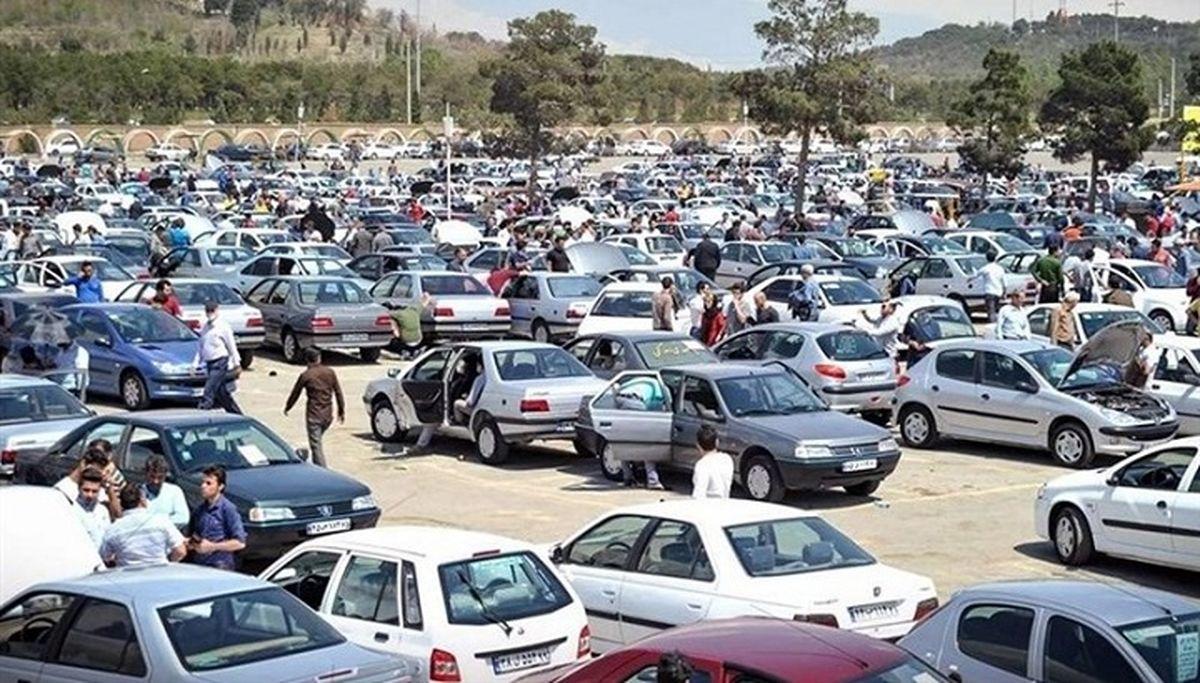 جدیدترین قیمت خودرو 29 تیر/ با ۱۰۰ میلیون چه خودرویی میتوان خرید؟