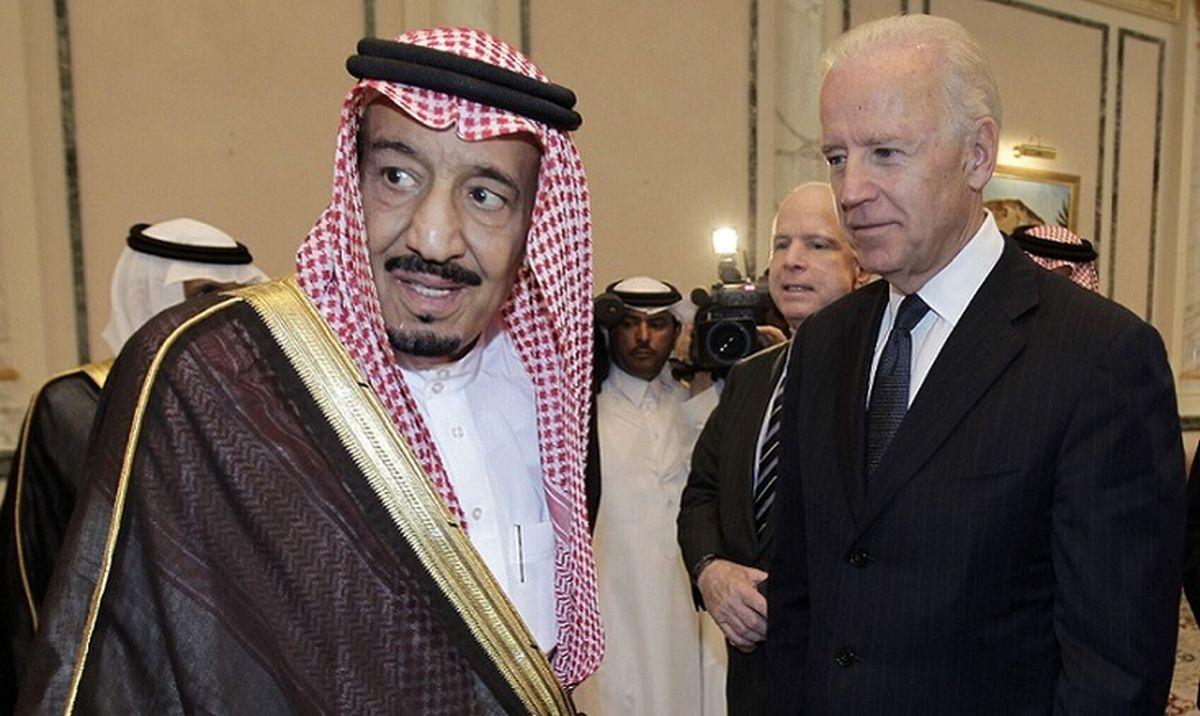 خشم شدید عربستان از چراغ سبز جو بایدن به برجام + جزئیات
