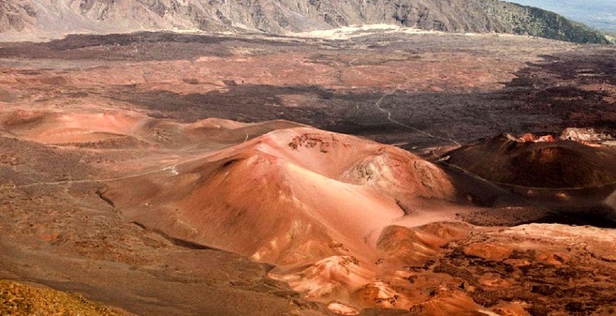 زندگی در مریخ با انفجار بمب اتم؟! + جزئیات عجیب