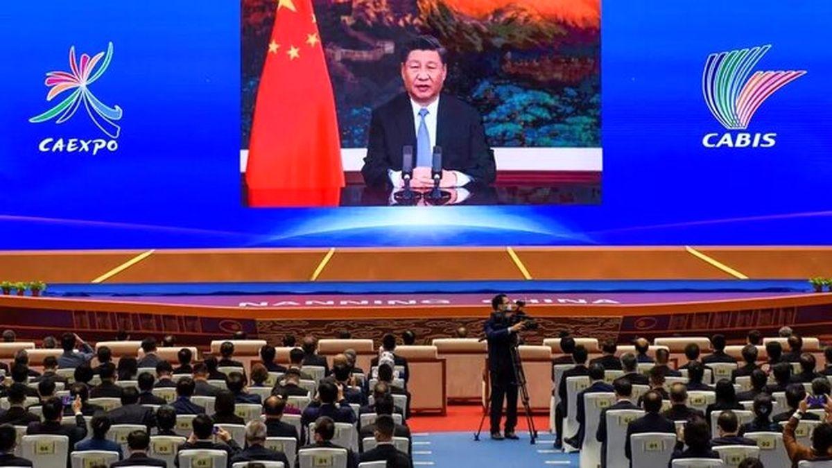 خشم ملیگراهای چینی از آرام شدن لحن مقامات