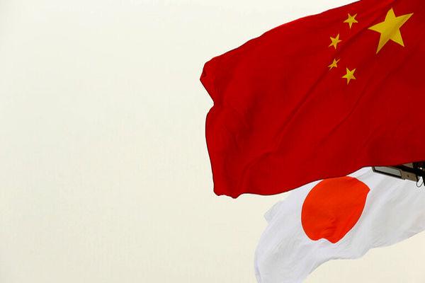 ژاپن: افزایش توان نظامی چین مایه نگرانی است