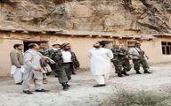 احمد مسعود کجاست؟