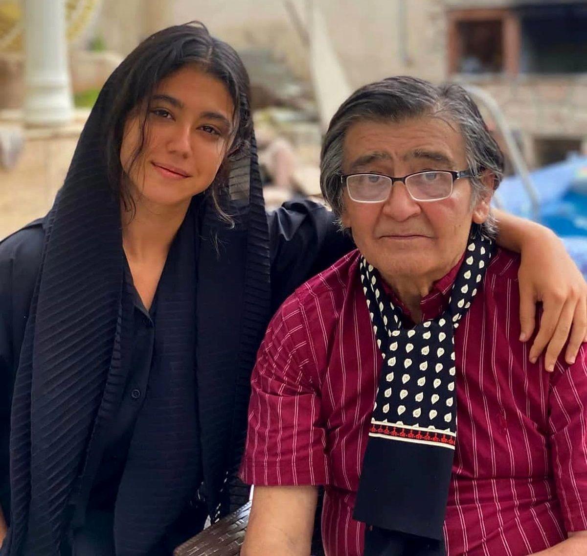 بیوگرافی رضا رویگری و همسر 26 ساله اش + عکس