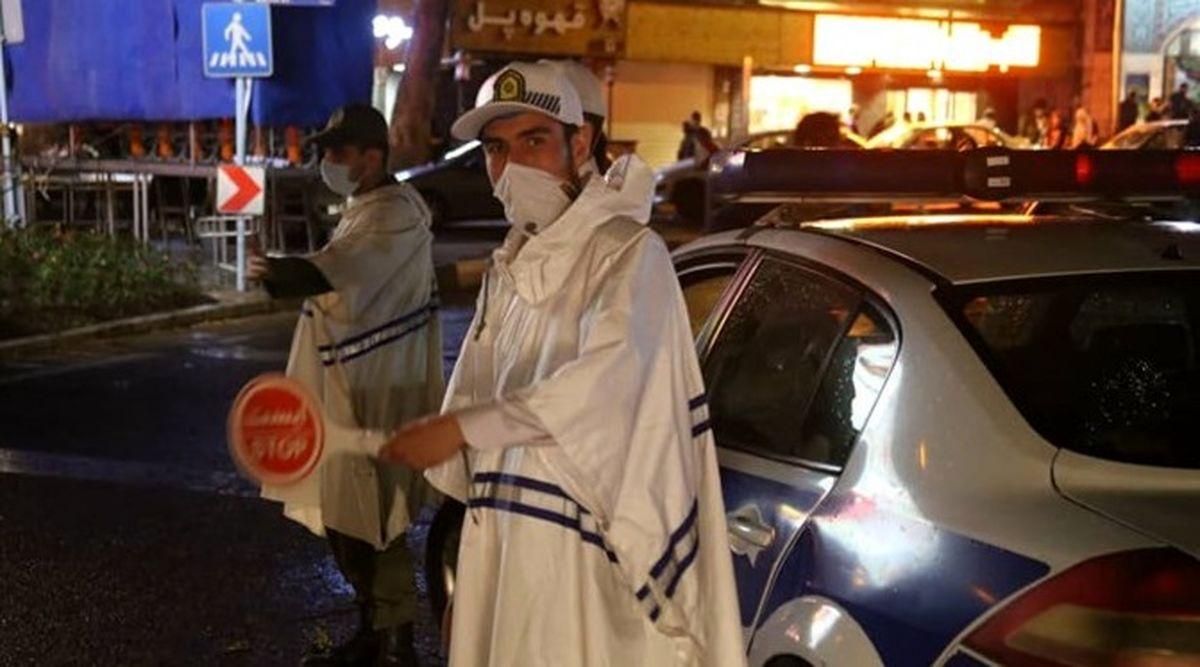 تغییر ساعت ممنوعیت تردد شبانه در محرم + جزئیات