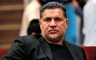 علی دایی دعوت امارات را قبول کرد