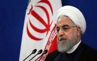 روحانی: ماجراهای سال ۹۷ به دولت دوازدهم مربوط نیست/ اگر جنگ اقتصادی نبود دلار ۵ هزار تومان بود