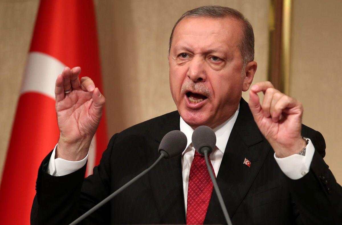 گامهای اردوغان در مسیر هستهای شدن ترکیه