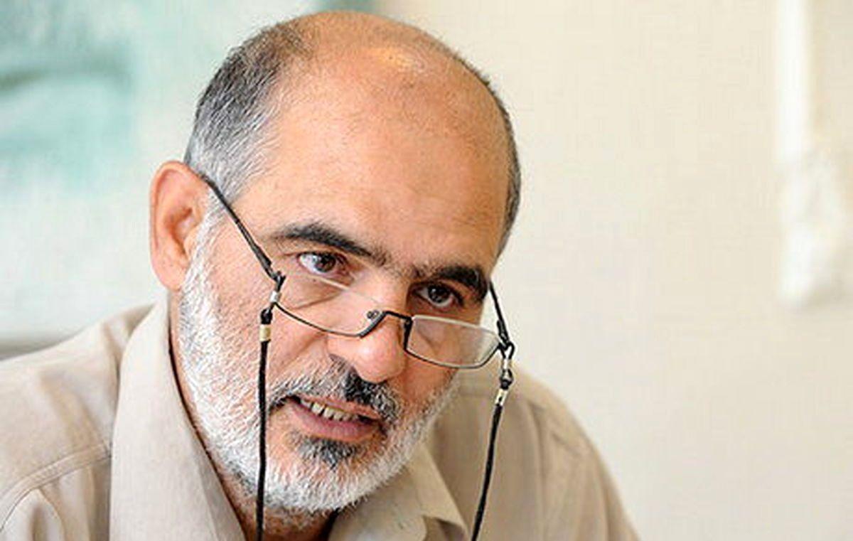 توصیه جالب الله کرم در مور کابینه رئیسی