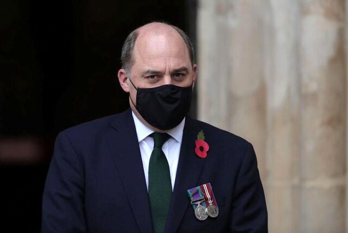 نظر وزیر دفاع انگلیس درباره تبعات خروج آمریکا از افغانستان؛ القاعده برمیگردد
