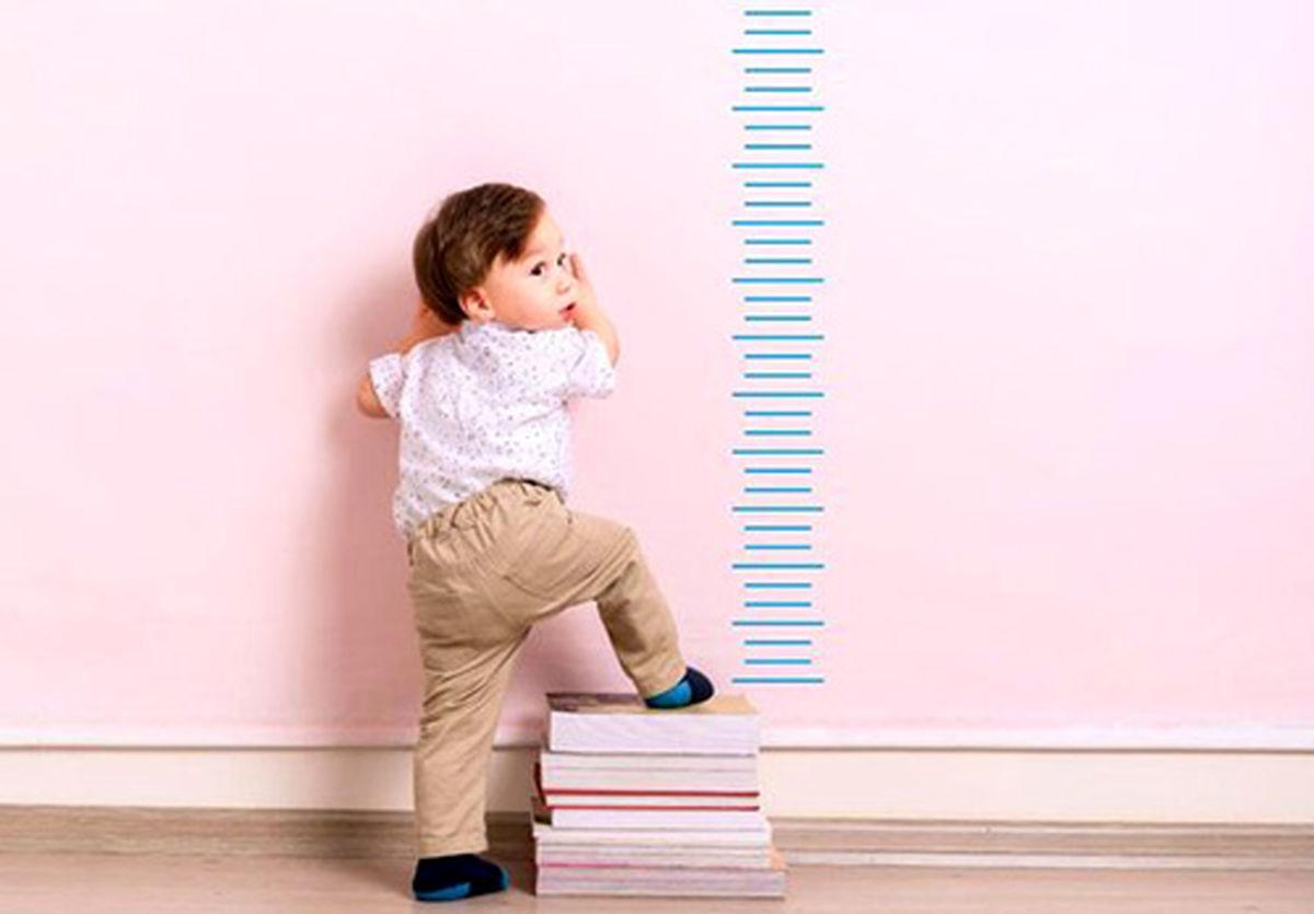 کوتاهی قد کودکان و هر آنچه باید بدانید