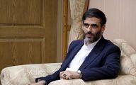 سردار سعید محمد: از سپاه انتظار حمایت ندارم