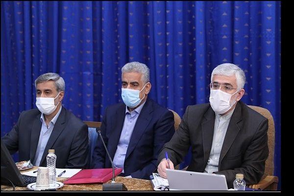 وزیر احمدینژاد در دولت رئیسی سمت گرفت | جزئیات