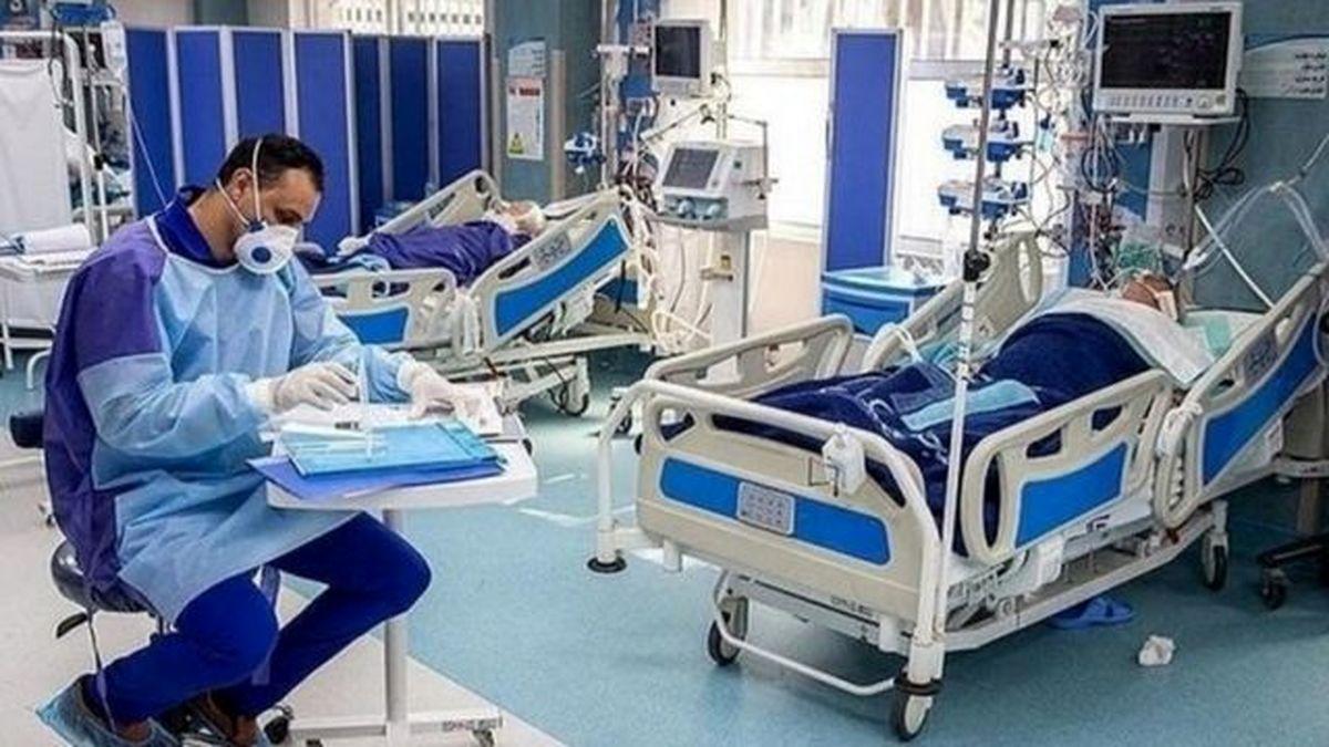 آخرین آمار کرونا ویروس در ایران 30 خرداد 1400