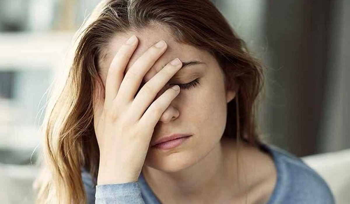 چرا در هوای گرم سر درد میگیریم؟