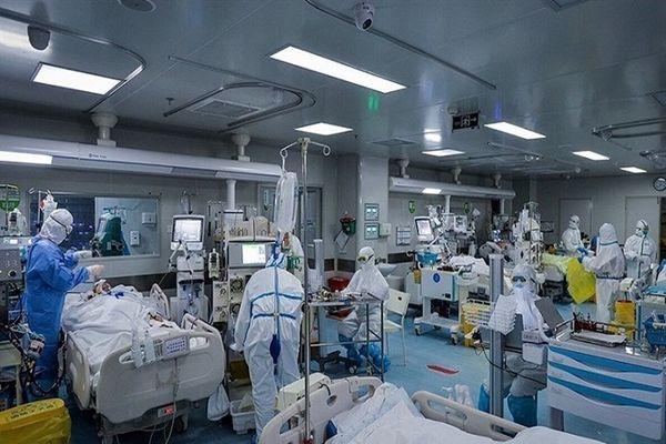 ظرفیت بیمارستانهای مشهد تکمیل شد