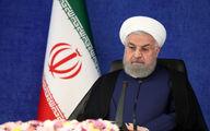 روحانی دستور جدید صادر کرد + جزئیات