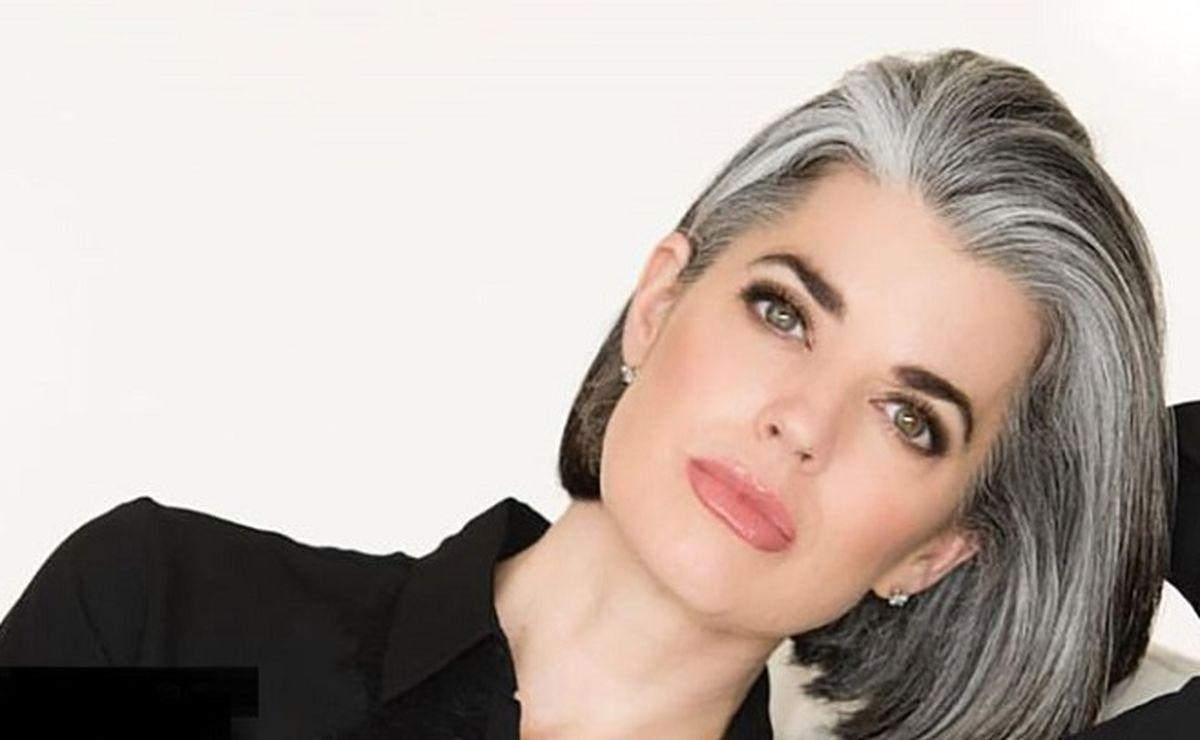 چرا موهایمان خاکستری می شود؟ + راه سیاه شدن مجدد رنگ موها