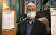 واکنش علی مطهری به مشارکت بالای مردم در انتخابات 1400