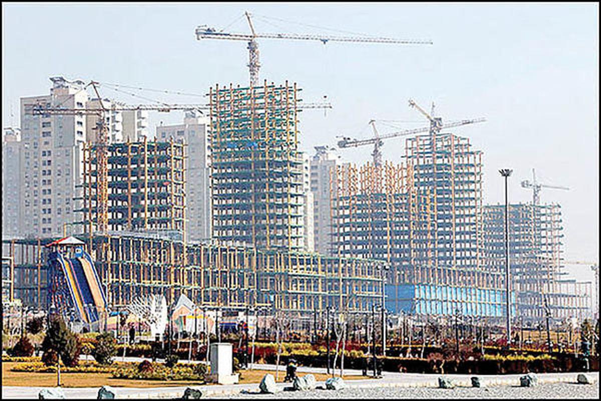 پای چینیها به ساخت انبوه مسکن در ایران باز شد