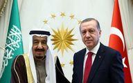 ترکیه در مسیر دوستی با عربستان؛ ماجرا چیست؟