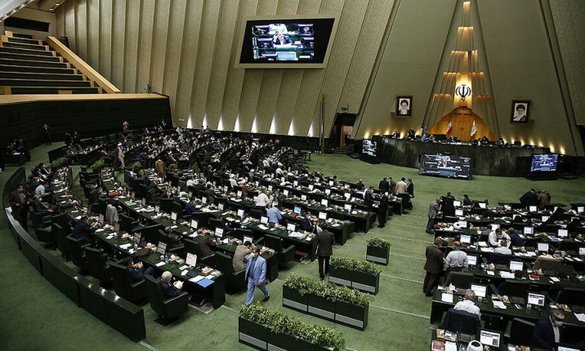 تلاش مجلس برای رفع مشکل آب خوزستان