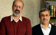 ادعای عجیب عبدالرضا داوری درباره علت برکناری اژهای + توئیت