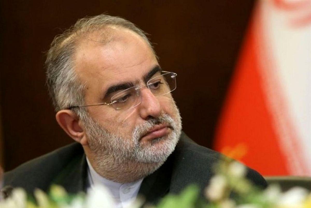 حمایت عجیب آشنا از کاندیداتوری لاریجانی در انتخابات ۱۴۰۰