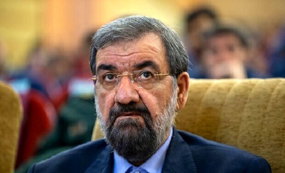 واکنش مهم محسن رضایی به تحریم جدیدآمریکا علیه ایران + جزئیات