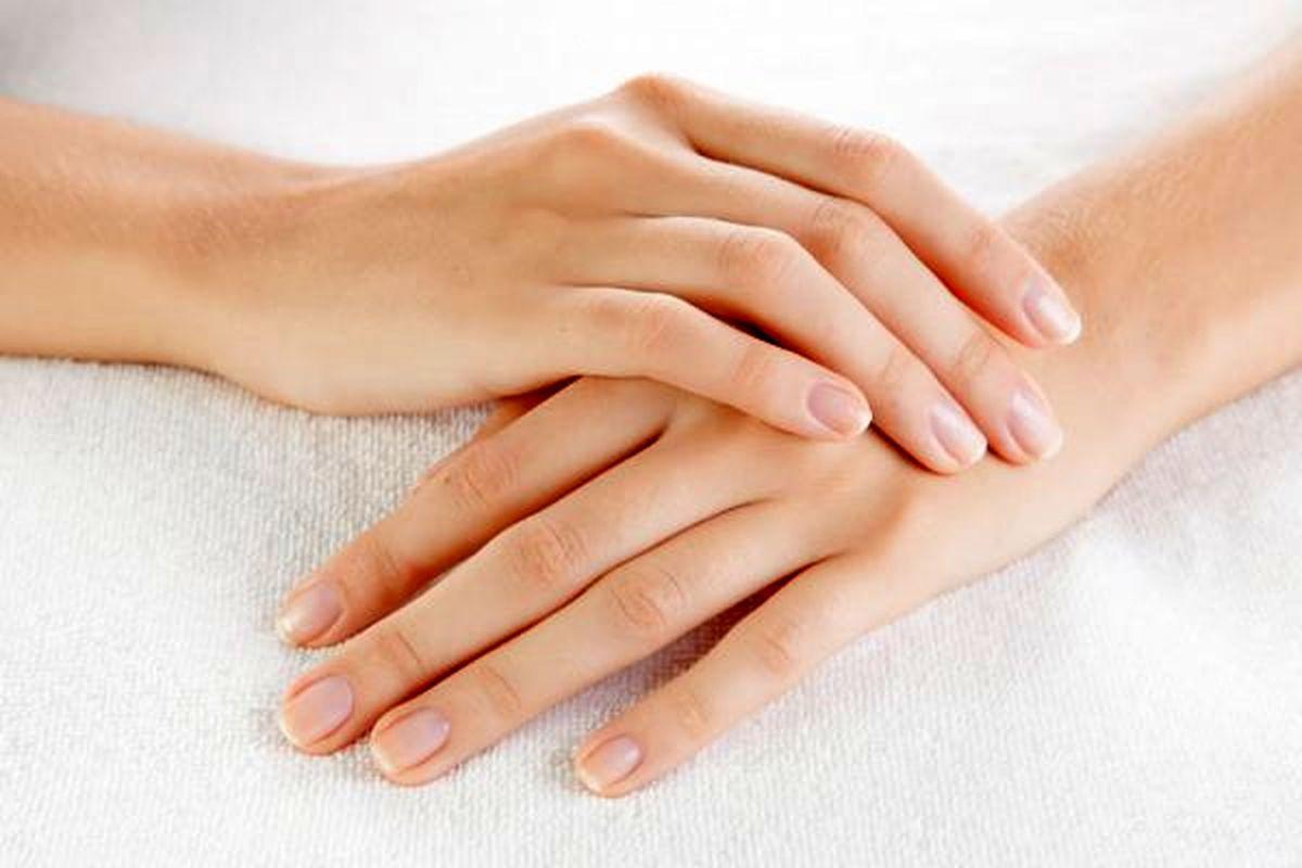 5 راهکار برای خداحافظی با دستهای خشک