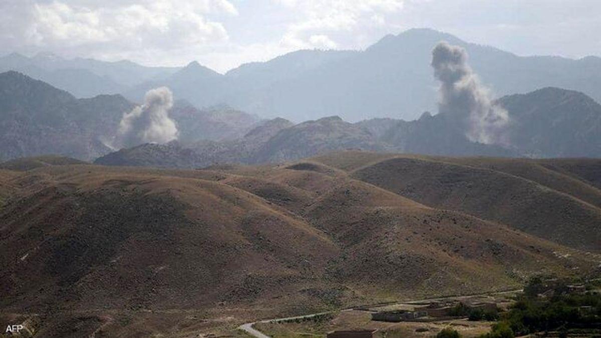 خبر مهم | حمله آمریکا به داعش خراسان + جزئیات کامل