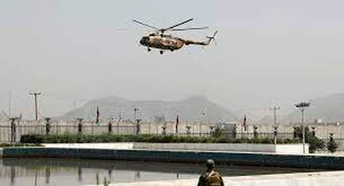سفیر افغانستان خواستار ادامه پشتیبانی هوایی آمریکا شد