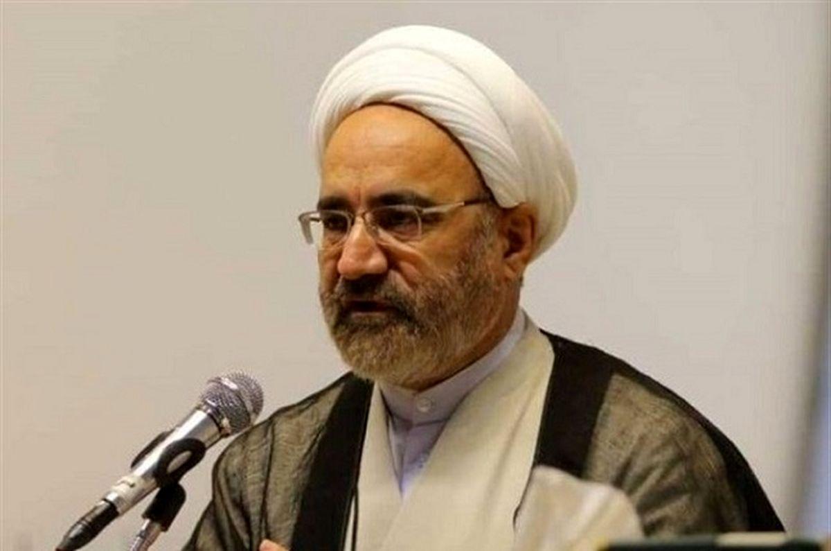 اولین واکنش معاون اول قوهقضاییه به حواشی جنجالی زندان اوین