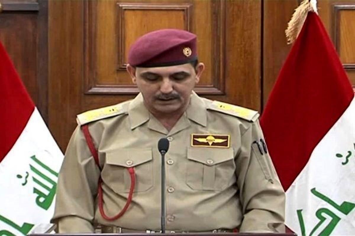 حمله آمریکا به حشد شعبی ناقض حاکمیت عراق است